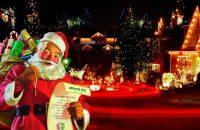 Ngày Hội Trung Thu – Giáng Sinh