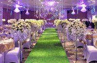 Tổ chức tiệc đám cưới