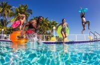 Tổ chức sự kiện Pool party